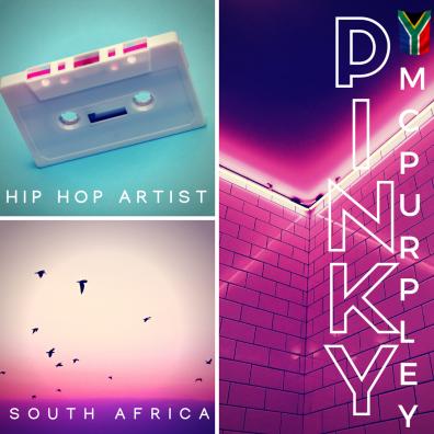 Pinky Mcpurpley Promo 3