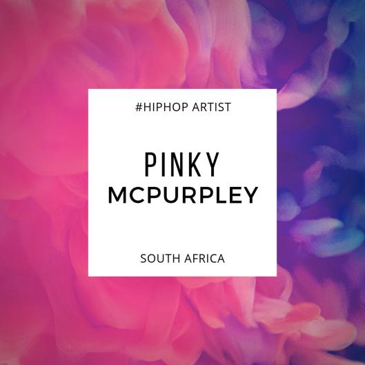 Pinky Mcpurpley Promo 5