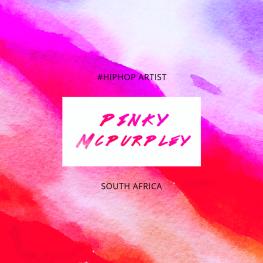 Pinky Mcpurpley Promo 6