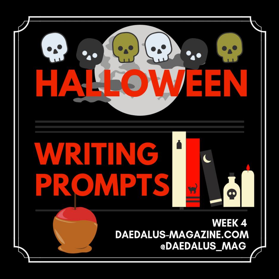 creative writing magazine