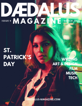 March 2019 Cover 1