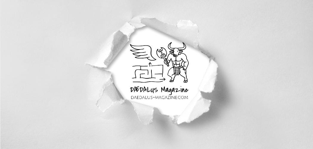 DÆDALUS Magazine